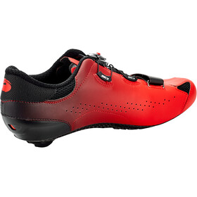 Sidi Sixty Chaussures, black/red